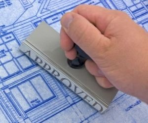 WE APPROVE BUILDING PERMIT FAST AND HASSLE-FREE