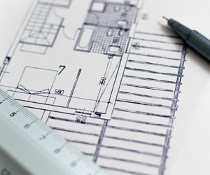 WE DELIVER ALL KINDS OF ARCHITECTURAL PLANNING WORKS