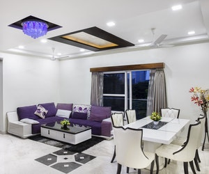 WE GIVE YOUR HOME THE PERFECT INTERIOR AND EXTERIOR